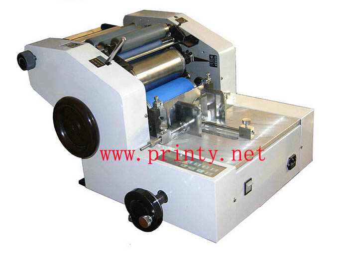 mini offset printing machinename card printing machinepaper pvc business cards offset machine - Name Card Printing