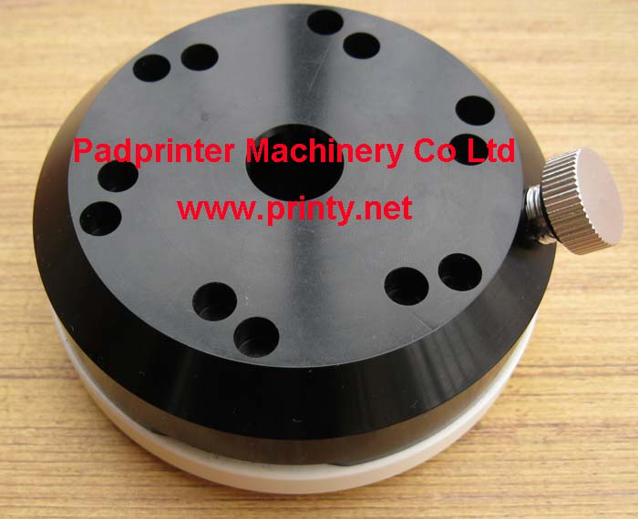 Metal Round and Oval Magnetic Ink Cups,Round or Oval Elliptical Ink