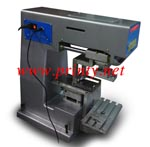 Mini ink cup pad printer | Mini pneumatic pad print machine | Mini pneumatic pad printing machine