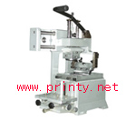 Manual Pad Printers | Manual Pad Printing Machine | Manual Ink Tray Pad Printing Equipment