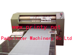 Rotary heat press machine | Rotary heat transfer machine | Rotary oil drum heat press machine equipment | Roll fabric heat sublimation machine