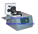 Electric Table Top Ink Cup Pad Printers