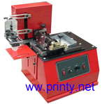 Electric pad printer | Electric tabletop pad printers