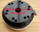 Magnetic Round Ink Cups Of Pad Printing Machine