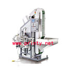 Rotary high speed cylindrical hot stamping machine | Fully automatic cosmetic bottle cap cylindrical hot press machine