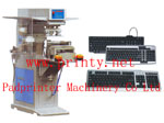 Keyboard pad printing machine | Keyboards pad printer | Automatic keyboard pad printing equipment | Pneumatic keyboard pad printer machine manufacturer