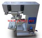 Table top pad printer,mini pneumatic ink tray pad printing machine,good quality ink tray pad printer equipment