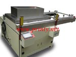 Vacuum heat press machine,Shuttle vacuum heat transfer machine,automatic shuttle vacuum heat press machine equipment