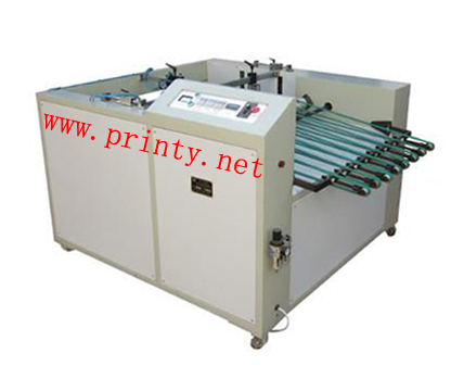 Paper Stacker Paper Stacking Machine Automatic Paper